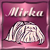 "Kennel of Pekingese ""Mirka"""